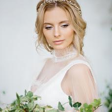 Wedding photographer Marina Novikova (Silsa). Photo of 14.04.2017