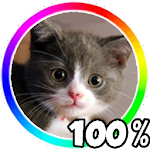 Cat Battery Widget 1.9