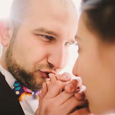 Wedding photographer Viktor Skrypnik (madcat). Photo of 01.09.2015