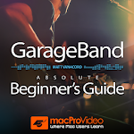 Beginner Guide For GarageBand Icon