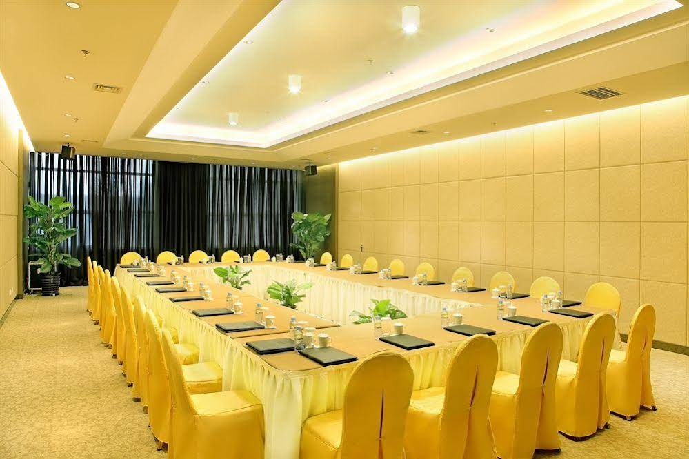 Haiyun Jin Jiang International Hotel