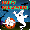 Ghostbuster - Happy Halloween icon