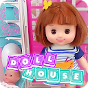 Doll House & Play House with Furniture APK