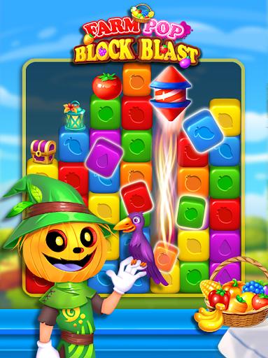 Toy Cube Crush Time 1.0 screenshots 1