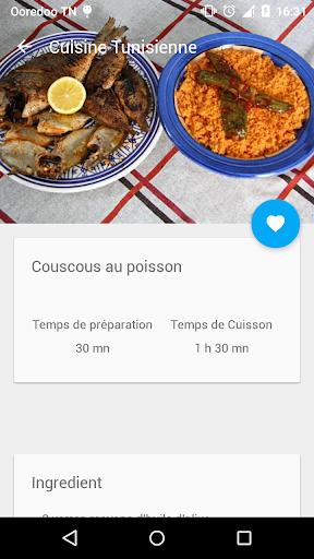 Download cuisine tunisienne facile for pc - Cuisine tunisienne facile ...