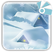 Winter Time Xperia™ Theme Android APK Download Free By Myrima Apps