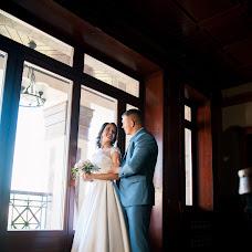 Wedding photographer Alena Priyma (Piimaal). Photo of 04.08.2016