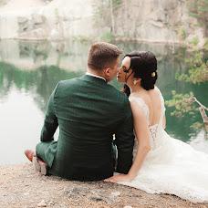Wedding photographer Nataliya Shumova (Shumova). Photo of 07.03.2016