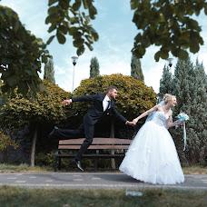 Wedding photographer Aleksey Titov (titovph). Photo of 23.11.2016