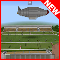 Horse derby. MCPE map icon