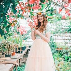 Wedding photographer Aleksandra Koshmanova (northseagull). Photo of 02.06.2017
