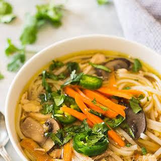 Crock Pot Asian Soup Recipes.
