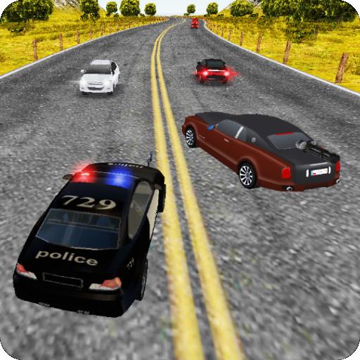 LOKO Police 2 - shooting game