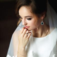 Wedding photographer Ruslana Kim (ruslankakim). Photo of 15.01.2018