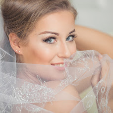 Wedding photographer Elena Osipova (ElenaPlatonova). Photo of 30.04.2015
