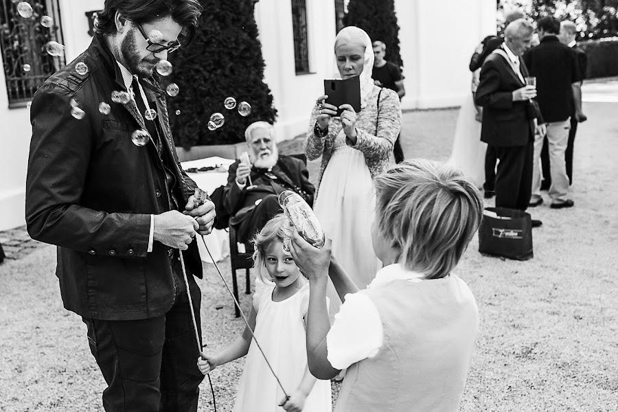 Hochzeitsfotograf Artur Yazubec (jazubec). Foto vom 04.12.2018