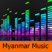 Myanmar Best Music