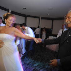 Wedding photographer Cristian Umili (umili). Photo of 14.01.2014