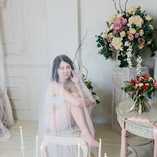 Wedding photographer Olga Ryzhkova (OlgaRyzhkova). Photo of 01.02.2016