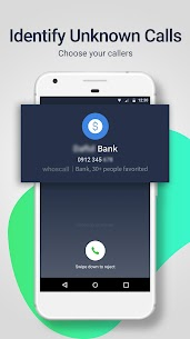 Whoscall – The best caller ID and block App Download For Android 1
