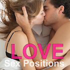 Love Sex Positions 18+ icon