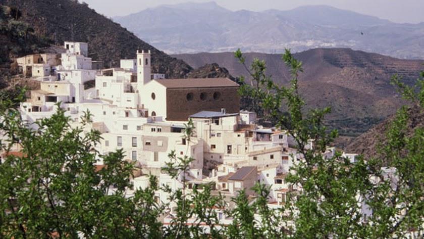 Imagen de archivo del municipio de Sierro.