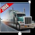 HEAVY DUTY CARGO TRUCK 2016 icon