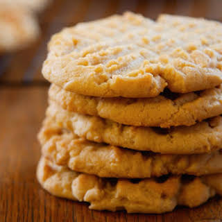 Peanut Butter Cookie.