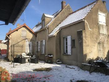 maison à Chaumont (89)