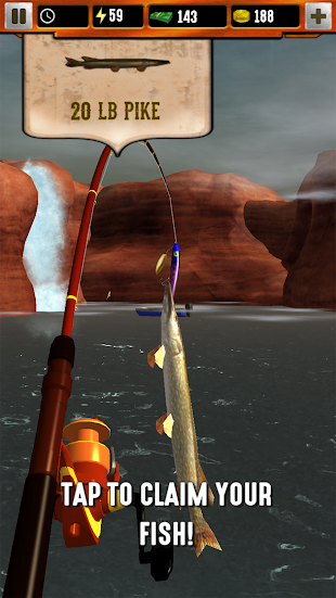Big Sport Fishing 2017 (Unreleased)- screenshot thumbnail