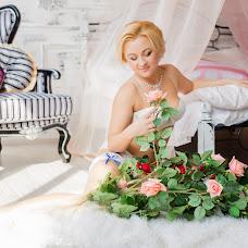 Wedding photographer Svetlana Efimovykh (bete2000). Photo of 03.03.2016