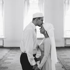 Wedding photographer Radmir Tashtimerov (tashtimerov). Photo of 09.04.2017