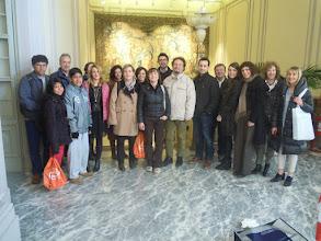 "Photo: 12/03/2015 - Scuola media ""Dante Alighieri"" di Torino (To). Classe II D."