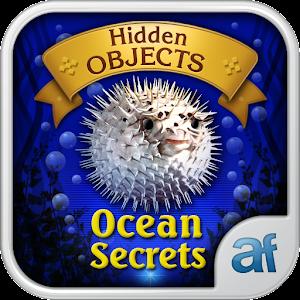 Hidden Objects: Ocean Secrets