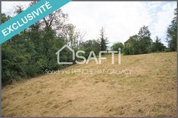 terrain à batir à Campagnac-lès-Quercy (24)