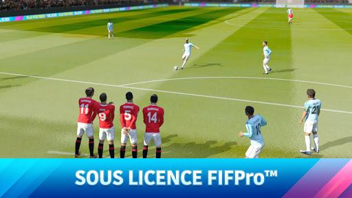 Dream League Soccer 2020 astuce APK MOD capture d'écran 1