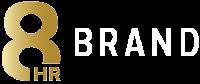 8 Hour Brand Logo