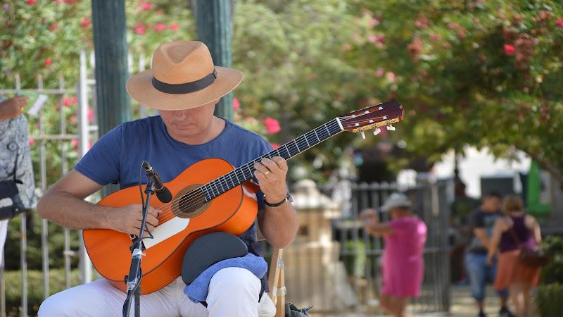 Chitarra classica di MaraR.