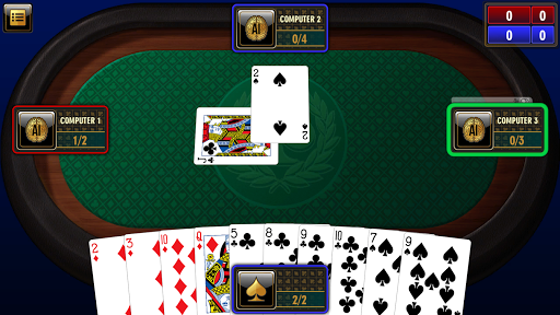 Spades 1.1.7 screenshots 3