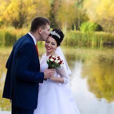 Wedding photographer Elvira Davlyatova (elyadavlyatova). Photo of 11.10.2016