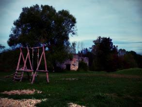 Photo: nekad bio mlin