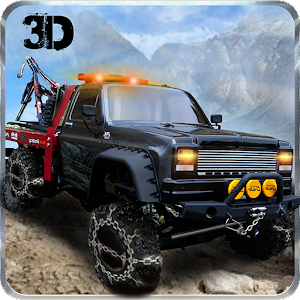 Offroad Tow Truck 3D for PC and MAC