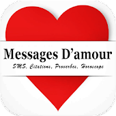 Messages d'amour et Séduction