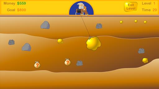 Gold Miner - nostalgic version 7.1.1.3 {cheat|hack|gameplay|apk mod|resources generator} 5