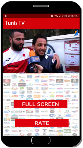 Tv Tunisia Live : Direct and Replay 2020 screenshot 6