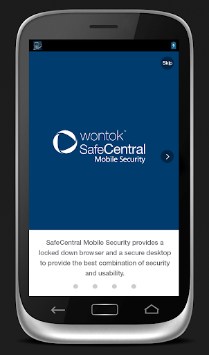 SafeCentral US by AOL