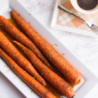 Sweet Carrots With Brown Sugar Recipes