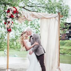 Wedding photographer Ekaterina Romanova (kateromanova). Photo of 06.06.2017