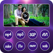 HD Video Converter Android