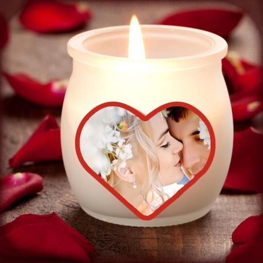 Forever Love Photo Frames